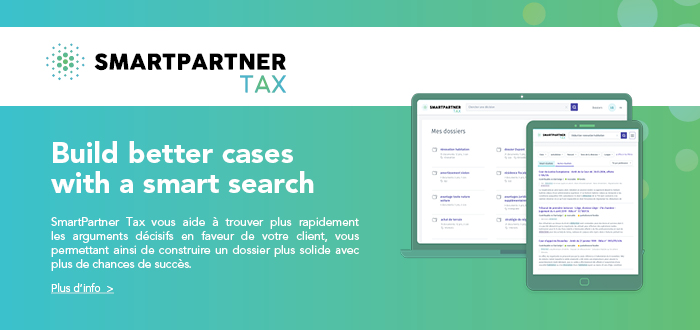 Plus d'info | Smartpartner Tax