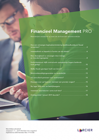 Financieel Management PRO