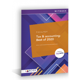 Tax & accounting: Best of 2020