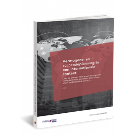 Vermogens- en successieplanning in een internationale context